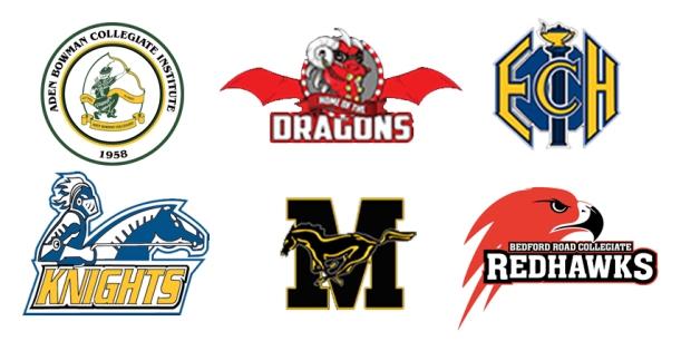 Logos - year 3